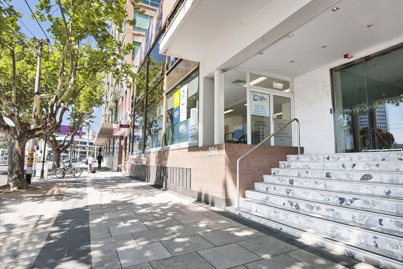 Grd Floor/201 Fitzroy Street ST KILDA VIC 3182