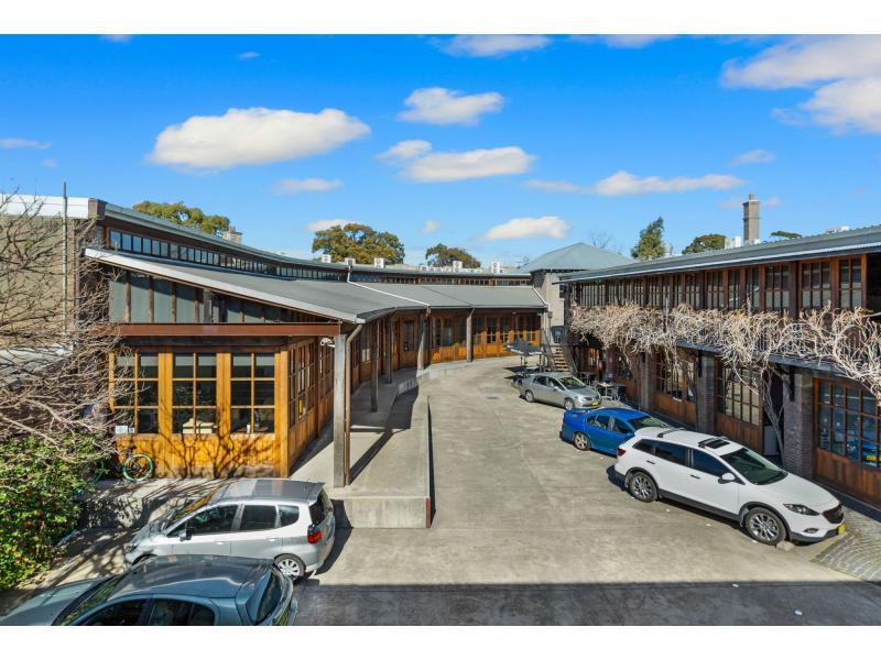 Suite 1 & 2, 43 Bridge Road STANMORE NSW 2048