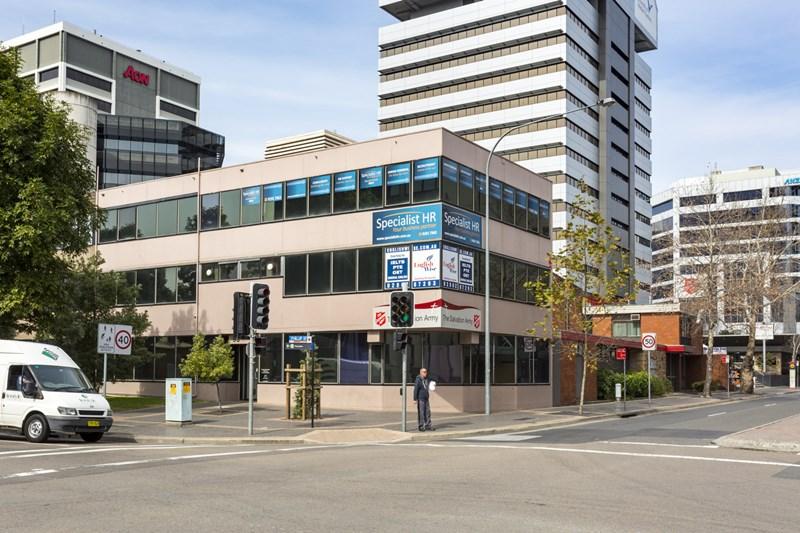 93 & 95 Phillip Street and 32 Smith Street PARRAMATTA NSW 2150