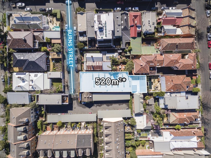 6 Burns Street PRAHRAN VIC 3181