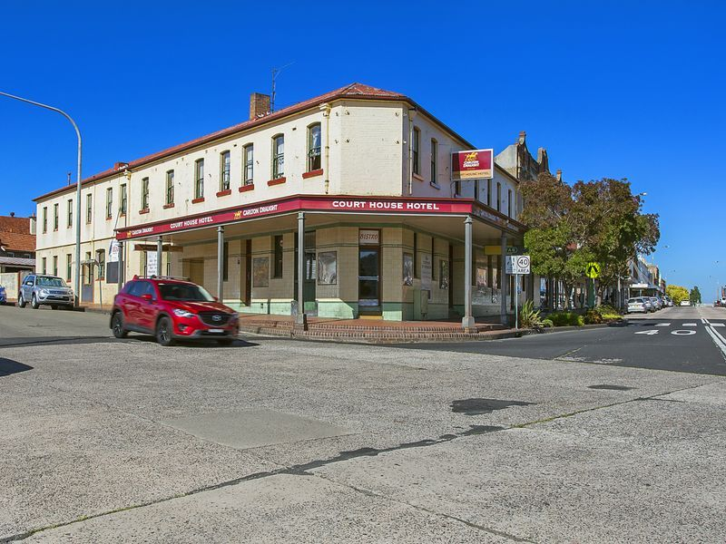 1-3 Main Street LITHGOW NSW 2790
