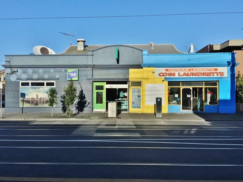 1-3 Droop Street  FOOTSCRAY VIC 3011