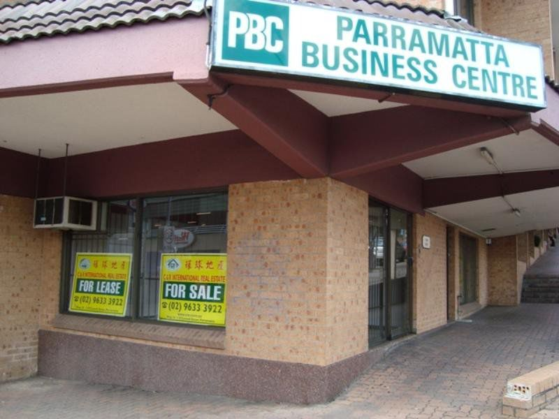6/2 O'Connell Street PARRAMATTA NSW 2150