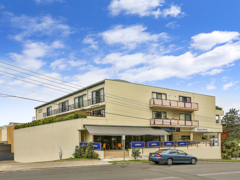 4/13-15 Francis DEE WHY NSW 2099