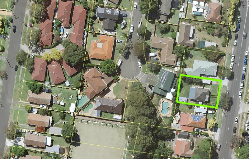 93 Oak Road KIRRAWEE NSW 2232