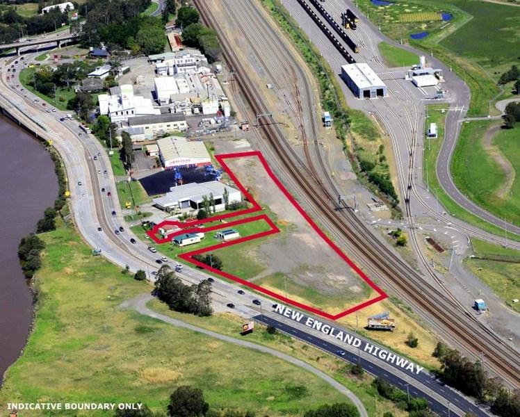 Lot/197a, 211, 221 & 229 Maitland Road HEXHAM NSW 2322