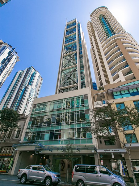 Lot 20, 110  Mary Street BRISBANE CITY QLD 4000