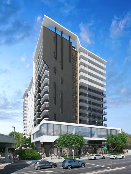 20-26 Benson Street TOOWONG QLD 4066