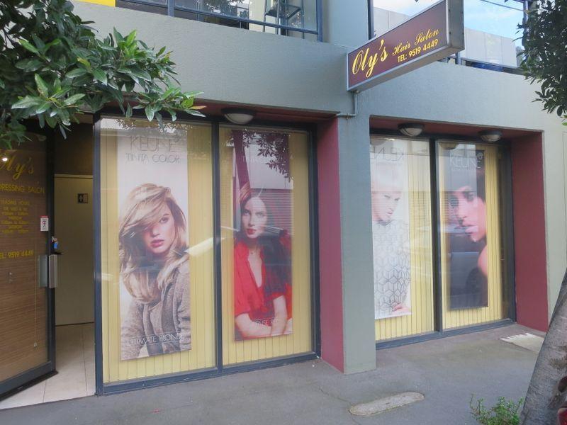 2/18-22 Purkis Street CAMPERDOWN NSW 2050