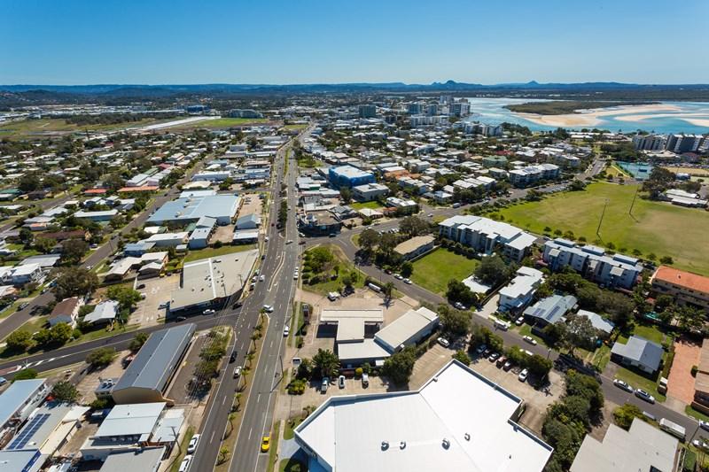 51-55 Aerodrome Road MAROOCHYDORE QLD 4558