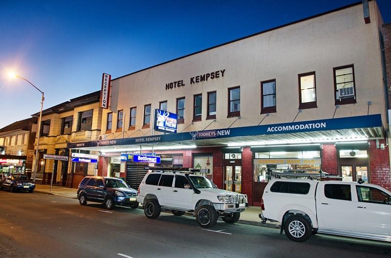 3 Belgrave Street KEMPSEY NSW 2440