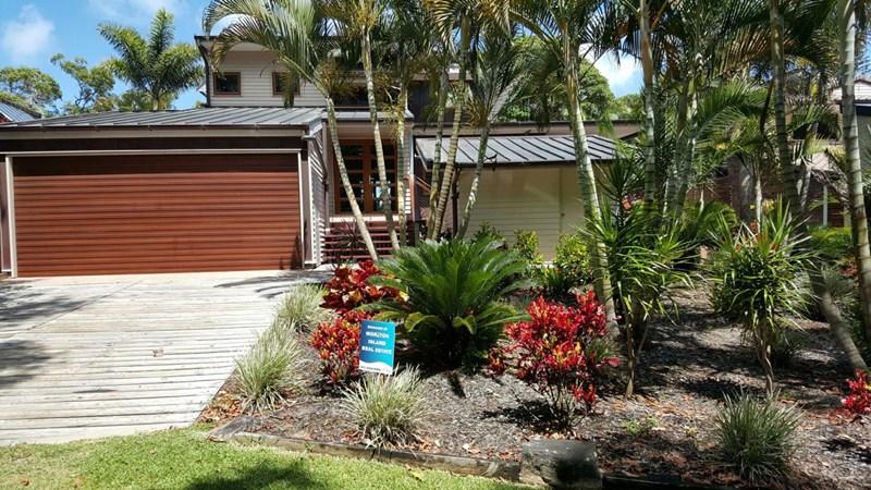 8 Jessie Wadsworth Street COWAN COWAN QLD 4025