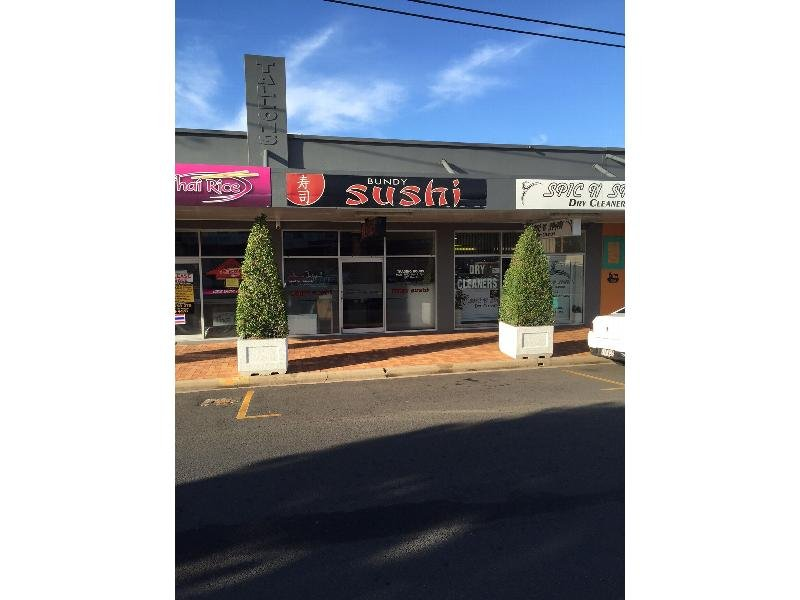 4/48 Woongarra Street, BUNDABERG CENTRAL QLD 4670
