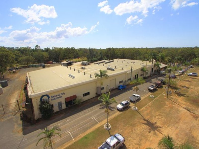 89 Childers Road BRANYAN QLD 4670