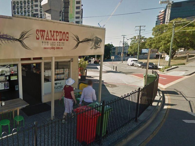186 Vulture Street BRISBANE CITY QLD 4000