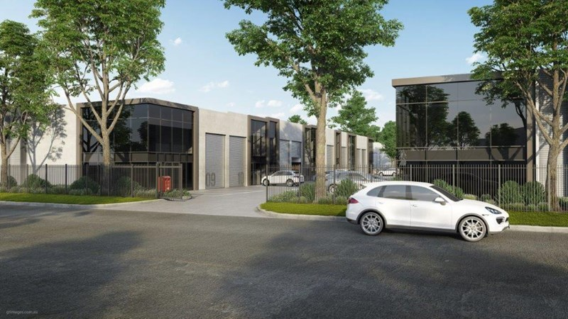 Lot 27/10 Cawley Road YARRAVILLE VIC 3013