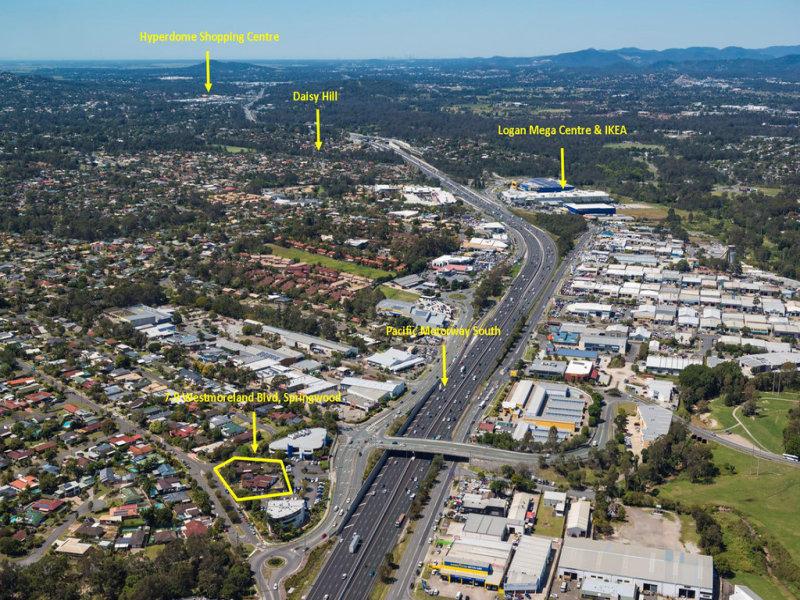 L1/7-9 Westmoreland Boulevard SPRINGWOOD QLD 4127