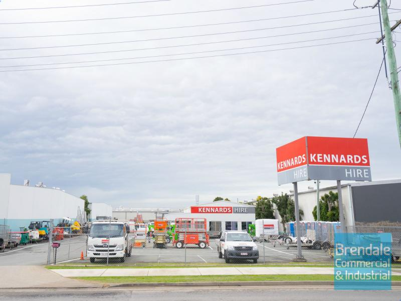 176 South Pine Road BRENDALE QLD 4500