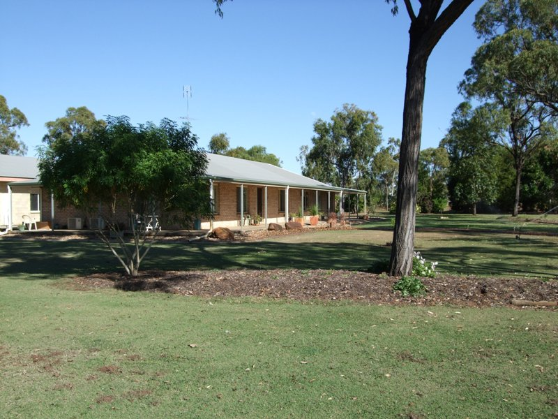 HOME HILL QLD 4806