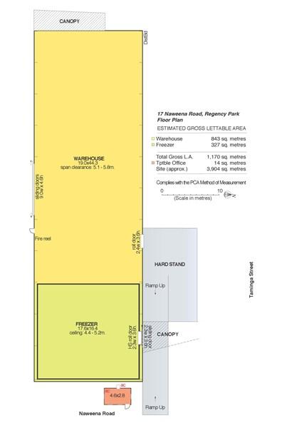 17 Naweena Road REGENCY PARK SA 5010