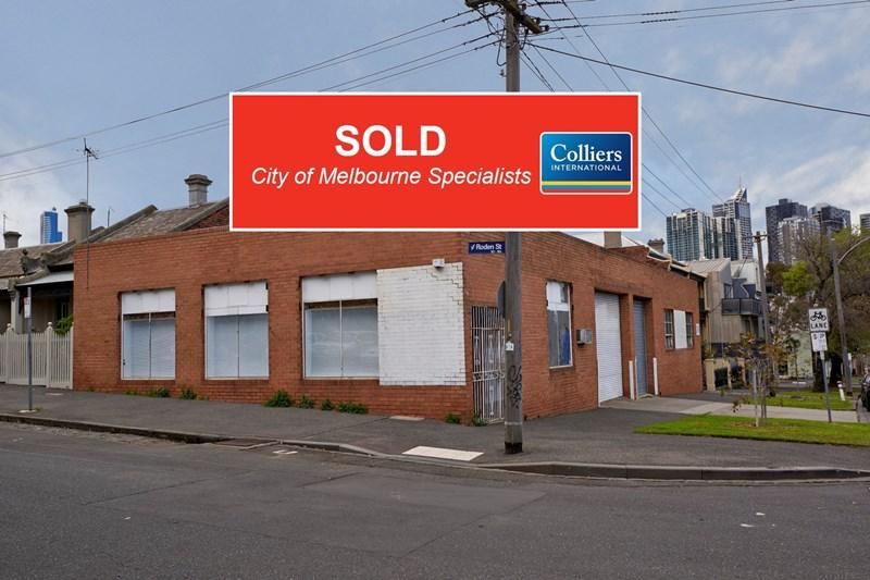 176 Adderley Street WEST MELBOURNE VIC 3003