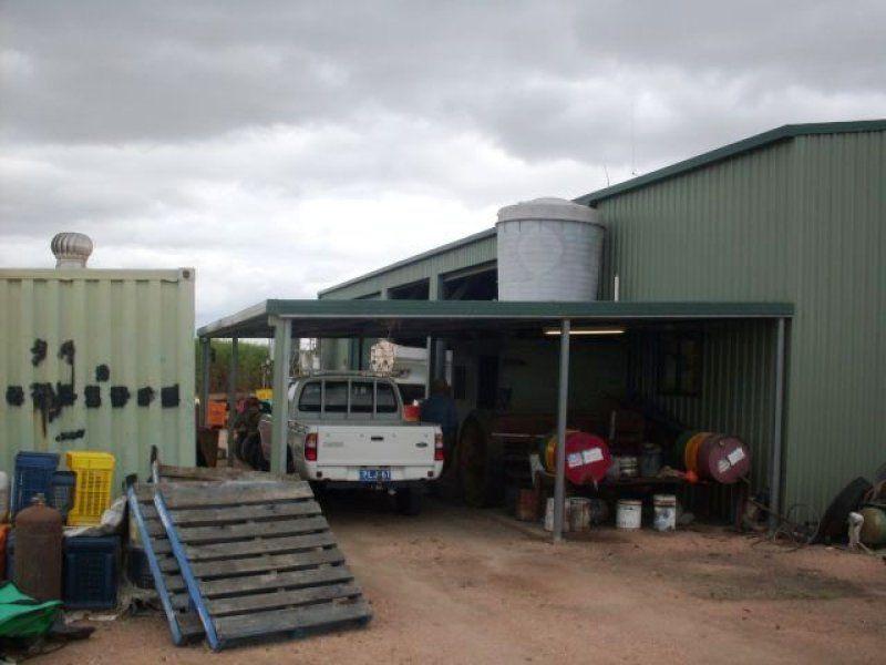 Lot 17- 22 Fredricksfield Street HOME HILL QLD 4806
