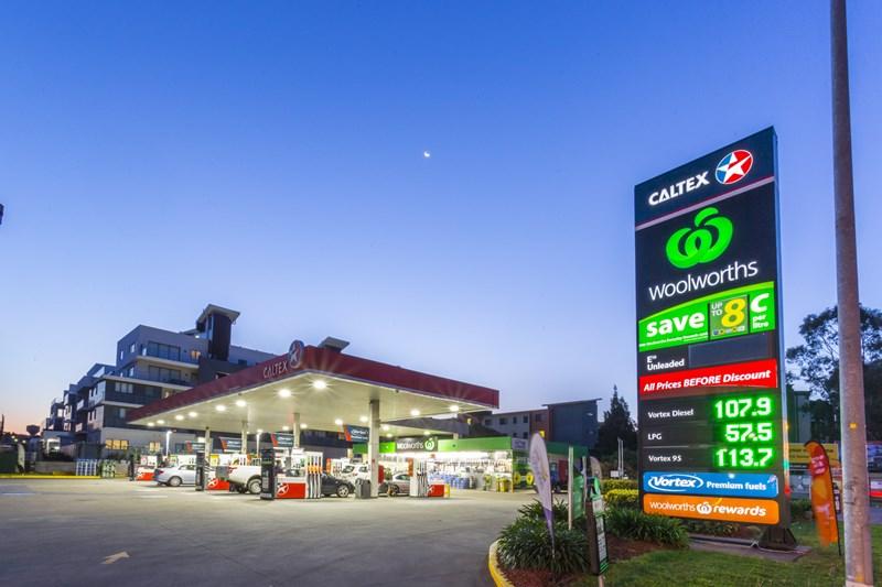 662  Windsor Road KELLYVILLE NSW 2155