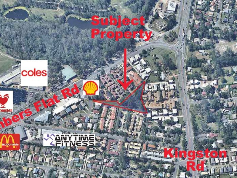 23 Patrick Court WATERFORD WEST QLD 4133