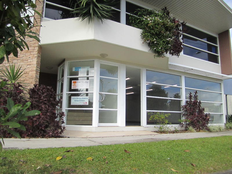 Suite 4, 97 Spence Street CAIRNS QLD 4870