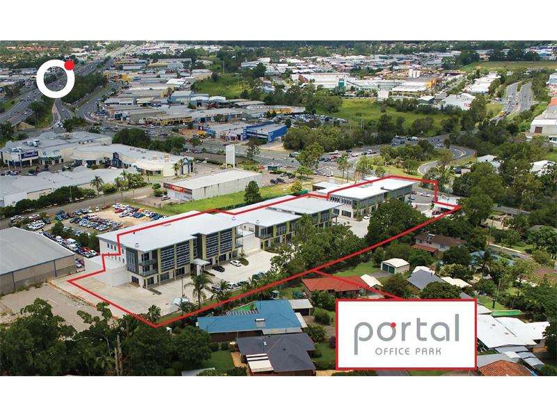 3202/2994 Logan Road SPRINGWOOD QLD 4127