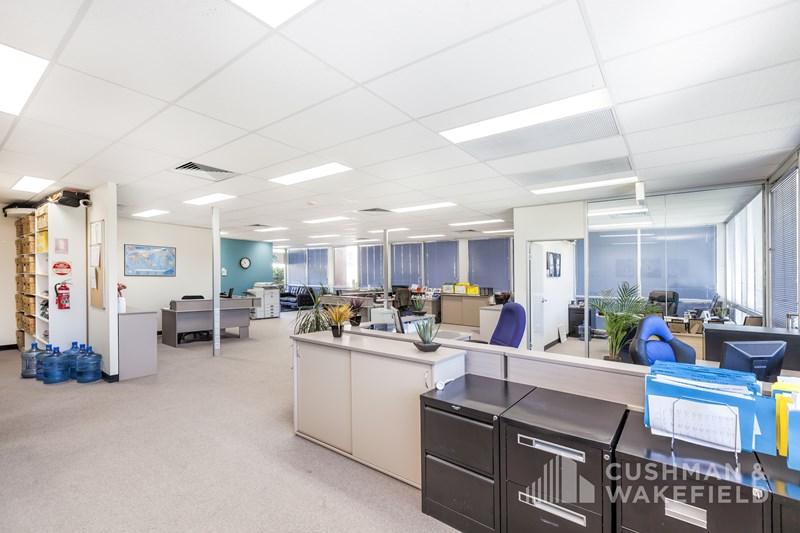MURARRIE QLD 4172