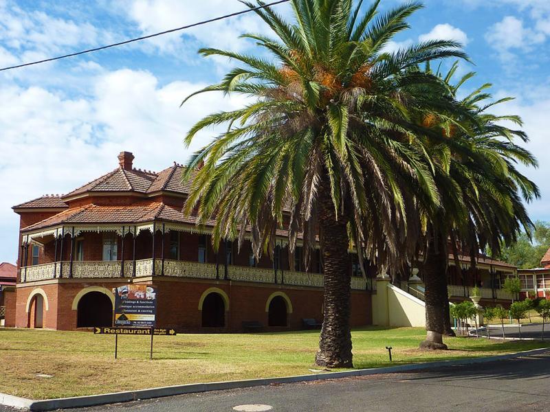 2462MF Maxwell Street WELLINGTON NSW 2820
