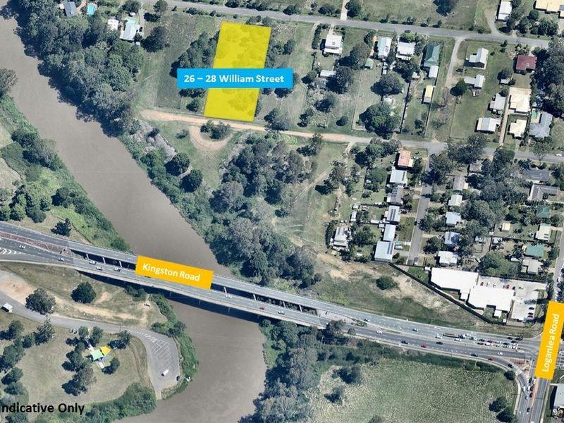 26-28 William Street WATERFORD WEST QLD 4133