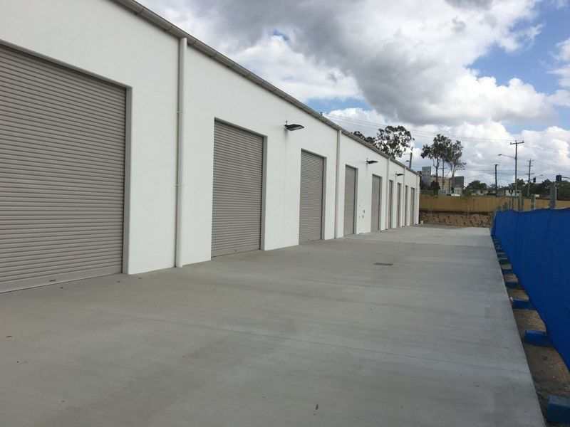 Shed 4/21 Middle Road HILLCREST QLD 4118