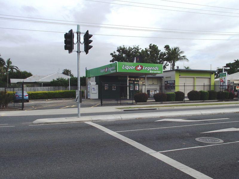 169 High Street BERSERKER QLD 4701