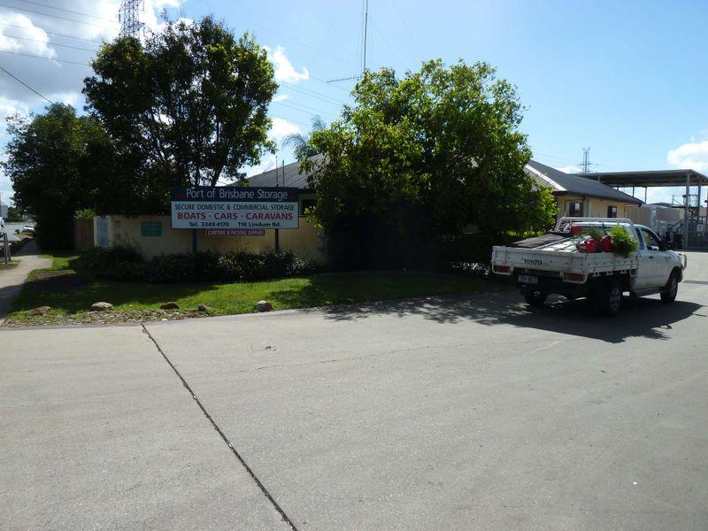316/118 Lindum Road WYNNUM WEST QLD 4178