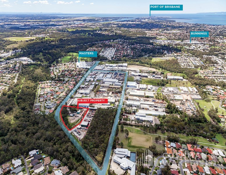 364 New Cleveland Road TINGALPA QLD 4173