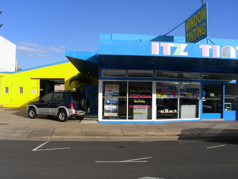 36 Bourbong St BUNDABERG CENTRAL QLD 4670