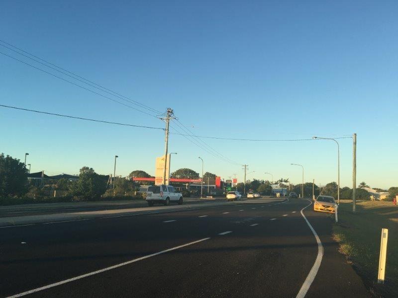 696 Bargara Road BARGARA QLD 4670