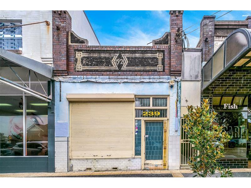 239 Wardell Road MARRICKVILLE NSW 2204