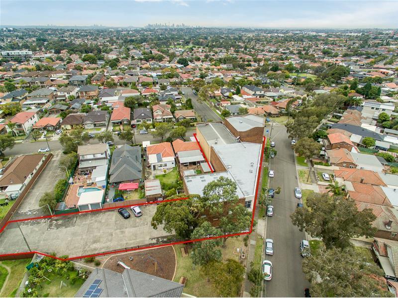 2 Persic Street BELFIELD NSW 2191
