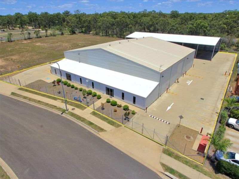 8 Brickworks Circuit BUNDABERG CENTRAL QLD 4670