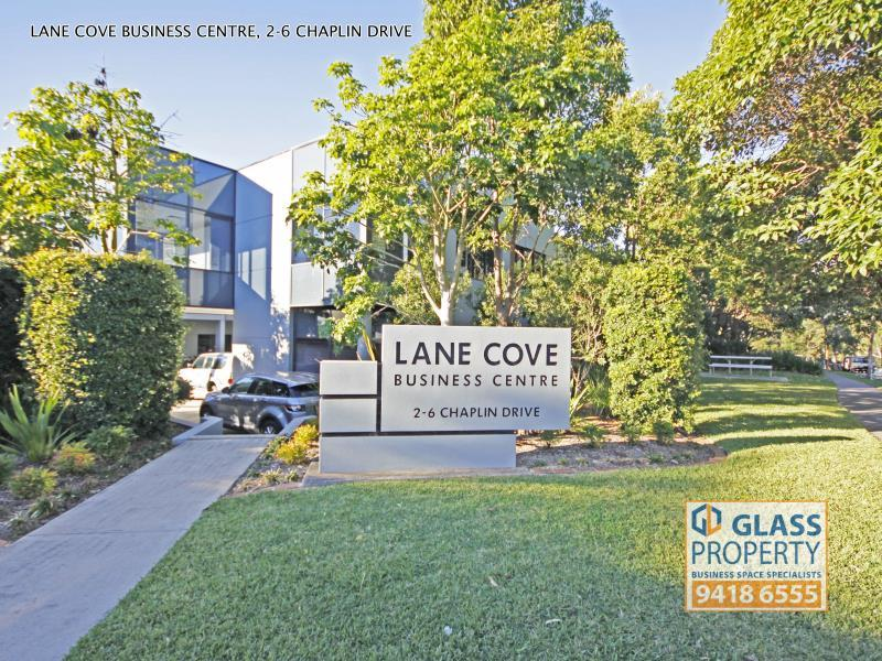 2-6 Chaplin Drive LANE COVE NSW 2066