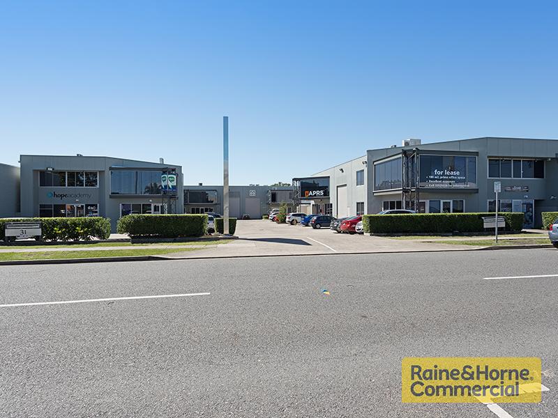 5/31 Thompson Street BOWEN HILLS QLD 4006