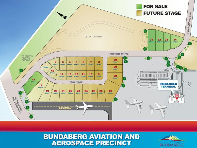 17 Airport Drive BUNDABERG CENTRAL QLD 4670