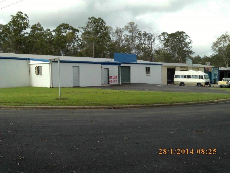 103 Mulgrave Street GIN GIN QLD 4671