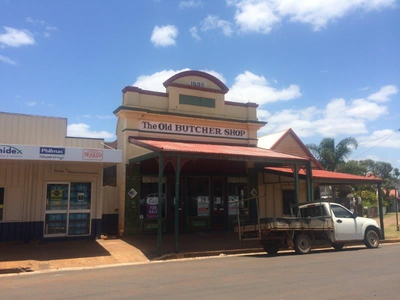 6 North Street CHILDERS QLD 4660