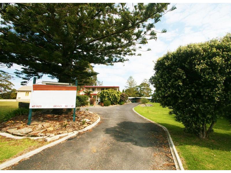 TUROSS HEAD NSW 2537