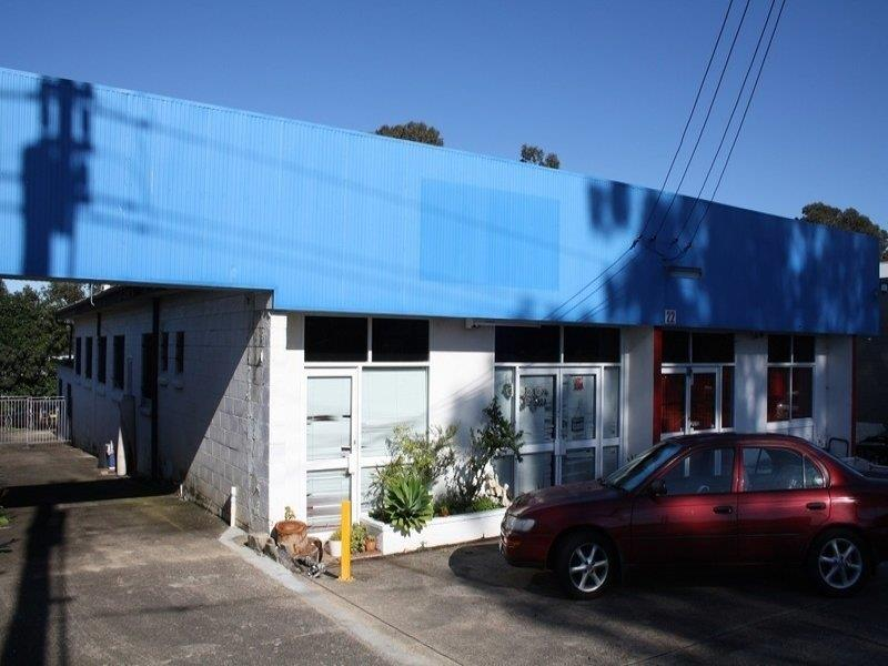 Address available on request - KINGSWOOD NSW 2747