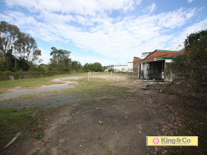 SHERWOOD QLD 4075